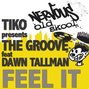 Tiko Presents The Groove Feat Dawn Tallman アーティスト写真