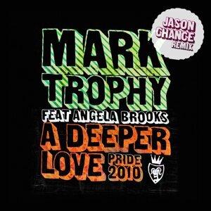 Mark Trophy 歌手頭像