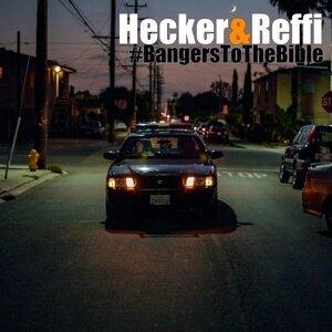 Hecker & Reffi 歌手頭像