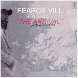 Fearce Vill 歌手頭像