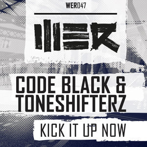 Code Black and Toneshifterz 歌手頭像
