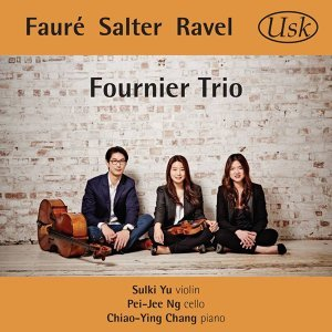 Fournier Trio 歌手頭像