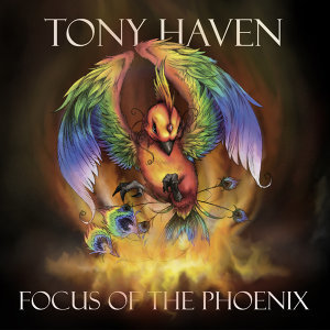 Tony Haven