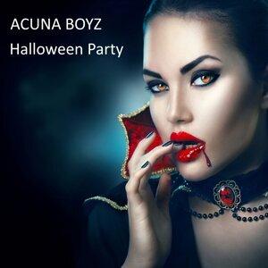 Acuna Boyz 歌手頭像