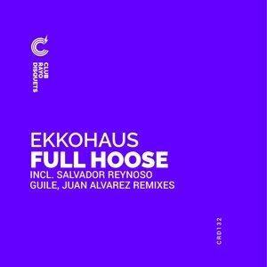Ekkohaus