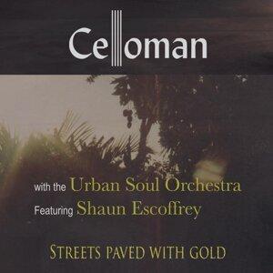 Celloman 歌手頭像