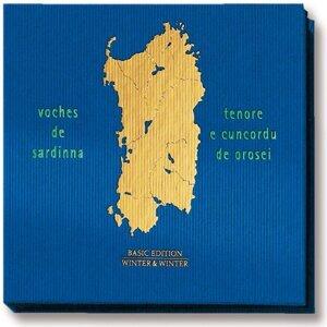 Cuncordu De Orosei & Tenore De Orosei 歌手頭像