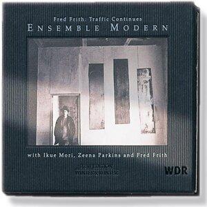 Fred Frith, Ensemble Modern & Franck Ollu 歌手頭像
