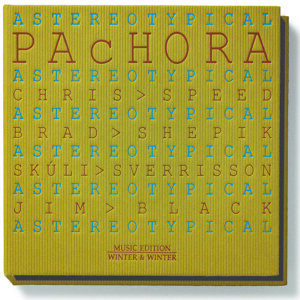 Pachora 歌手頭像