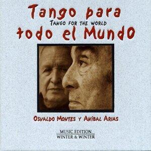 Osvaldo Montes & Aníbal Arias 歌手頭像