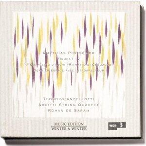 Teodoro Anzellotti & Arditti String Quartet 歌手頭像