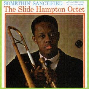 The Slide Hampton Qctet 歌手頭像