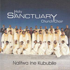 Holy Sanctuary Church Choir 歌手頭像