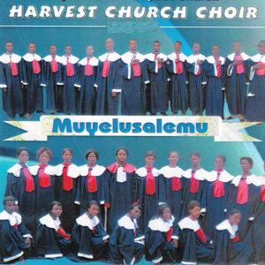 Harvest Church Choir 歌手頭像