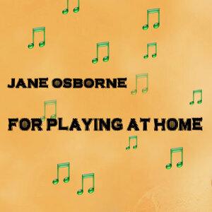 Jane Osborne 歌手頭像