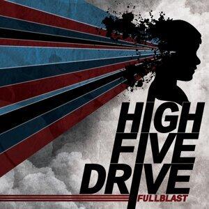 High Five Drive 歌手頭像