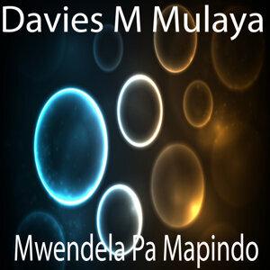 Davies M Mulaya 歌手頭像
