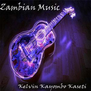 Kelvin Kayombo Kaseti 歌手頭像