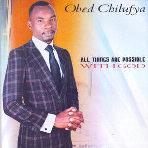 Obed Chilufya 歌手頭像