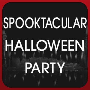 Spooktacular Halloween Party 歌手頭像