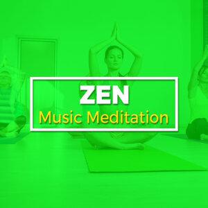 Zen Music Meditation 歌手頭像