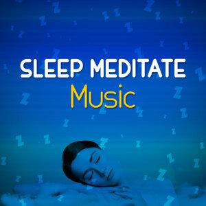 Sleep Meditation Music 歌手頭像