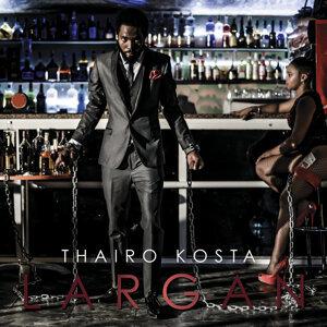Thairo Kosta 歌手頭像