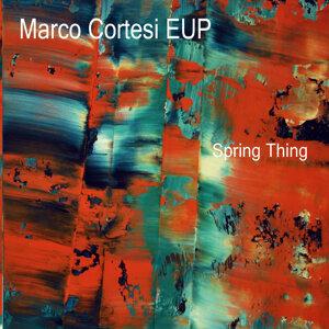Marco Cortesi EUP 歌手頭像