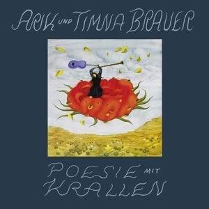 Arik Brauer und Timna Brauer 歌手頭像