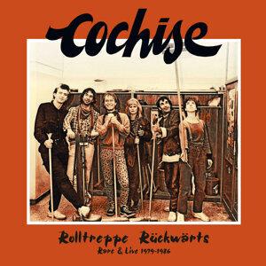 Cochise 歌手頭像