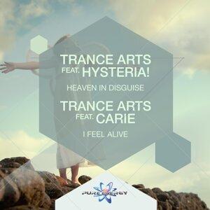 Trance Arts 歌手頭像