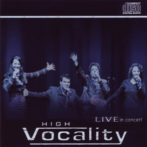 High Vocality 歌手頭像