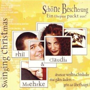 Philipp Moehrke & Claudia Moehrke 歌手頭像
