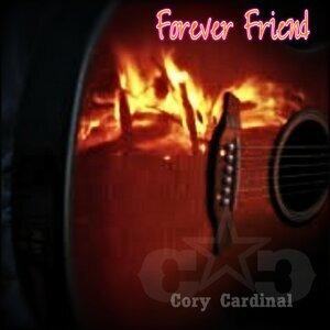 Cory Cardinal 歌手頭像