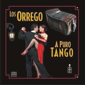 Los Orrego 歌手頭像