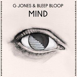 G Jones & Bleep Bloop 歌手頭像