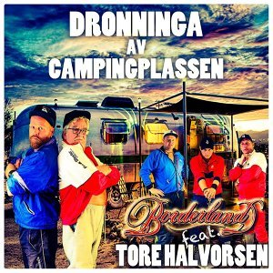 Borderland, Tore Halvorsen 歌手頭像
