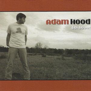 Adam Hood 歌手頭像