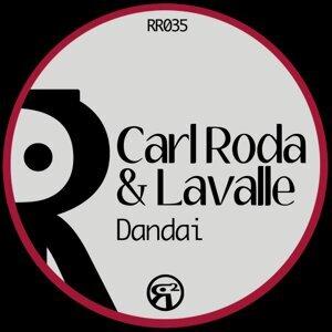 Carl Roda & Lavalle 歌手頭像