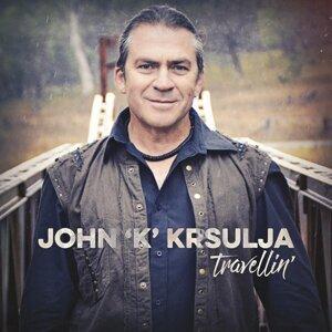 John 'k' krsulja 歌手頭像