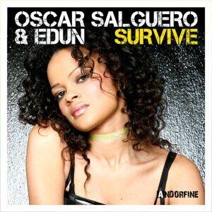 Oscar Salguero & Edun 歌手頭像