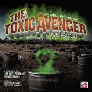 Toxic Avenger 2009 Cast