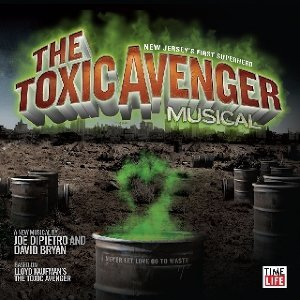 Toxic Avenger 2009 Cast 歌手頭像