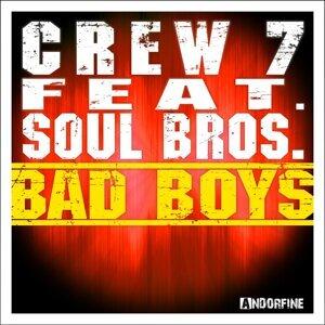 Crew 7 feat. Soul Bros 歌手頭像