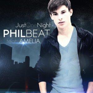 Philbeat feat. Amelia 歌手頭像