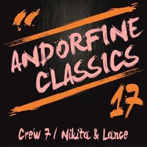 Crew 7 & Nikita & Lance 歌手頭像