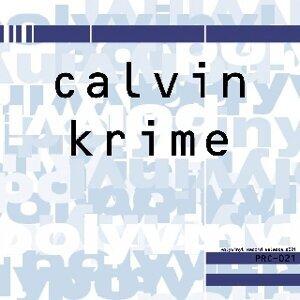 Calvin Krime
