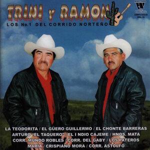 Trini y Ramon 歌手頭像