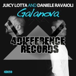 Juicy Lotta & Daniele Ravaioli 歌手頭像
