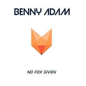 Benny Adam 歌手頭像